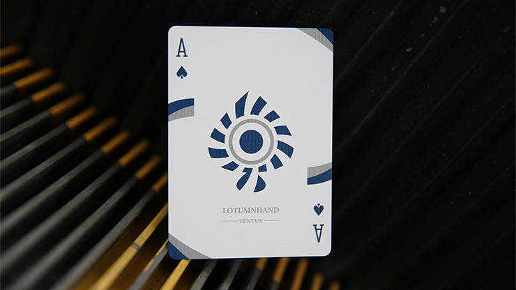 Ventus Playing Cards
