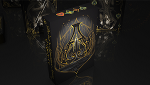Exquisite Special Player's Edition Playing Cards