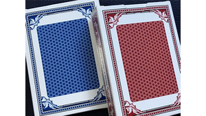 Honeybee Elite Edition Red Playing Cards