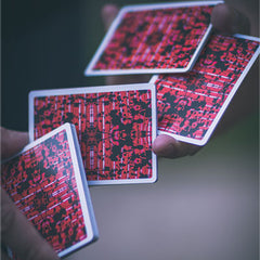 Untitled v2 Playing Cards