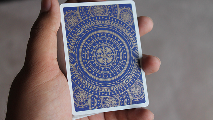 Millennium Luxury Playing Cards