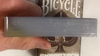 Bicycle Cybertech Gilded Edition Playing Cards