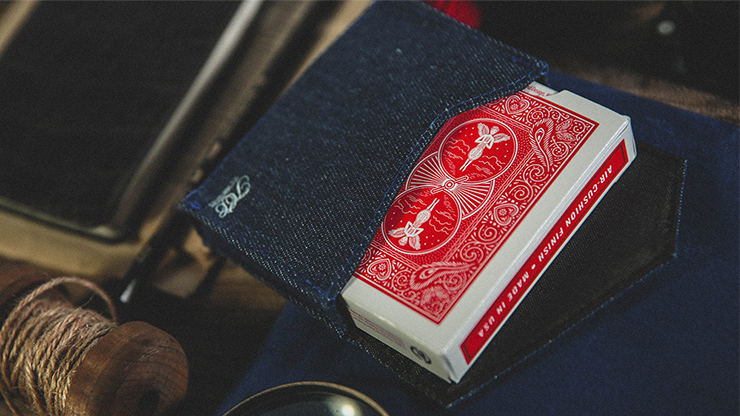 Bicycle Pure Mark (Marked) Playing Cards