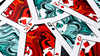 Fluid 2019 Edition Playing Cards