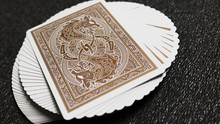 Luminosity Standard Edition Playing Cards