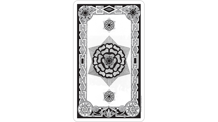 Hermetic Tarot Cards