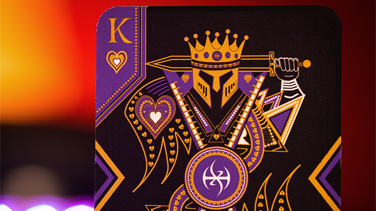 Lordz Royale Standard Edition Playing Cards