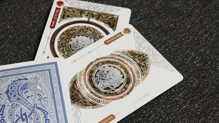 Luminosity Kickstarter Limited Edition Playing Cards