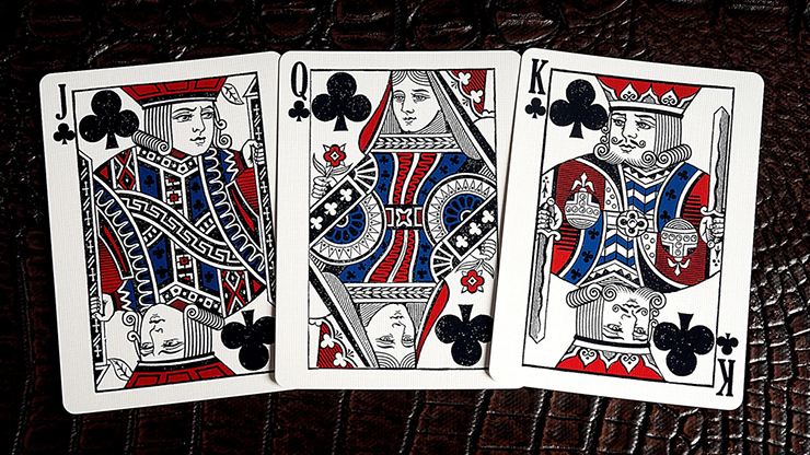 Americana Murphy's Magic Edition Playing Cards