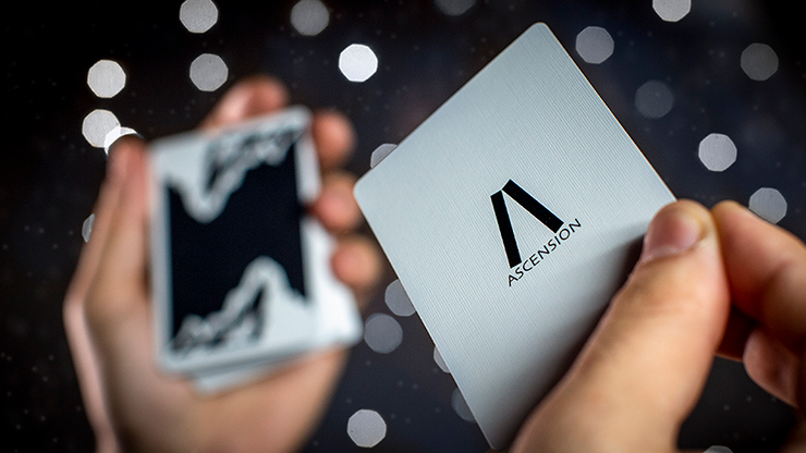 Ascension Summit Playing Cards