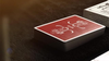 Juice Joint Red Playing Cards