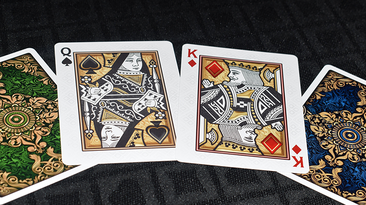Euchre v3 Playing Cards