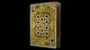 Clockwork La Ville Lumiere Playing Cards