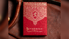 Sovereign Standard Red Playing Cards
