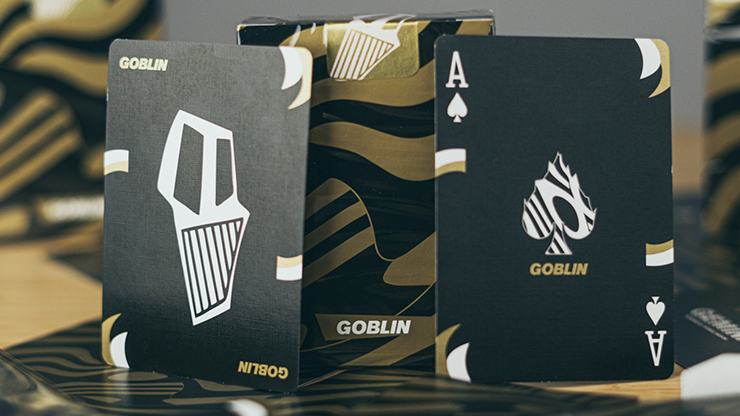 Goblin Gold Playing Cards
