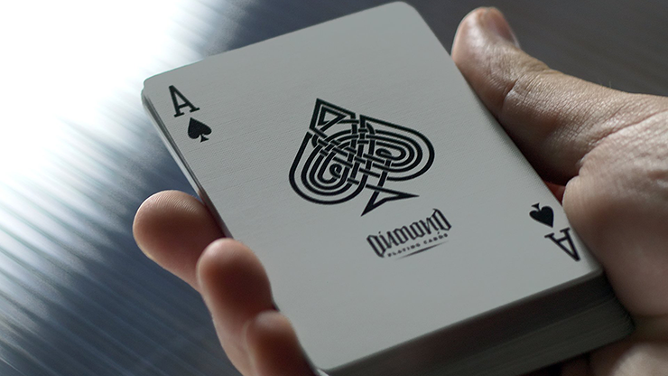 Diamond (Marked) Playing Cards