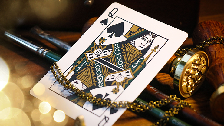 Philtre v3 Playing Cards