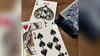 Ravn IIII Blue Playing Cards