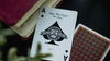 No. 13 Table Players Vol. 5 Playing Cards