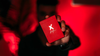 X Deck Signature Edition Red Playing Cards