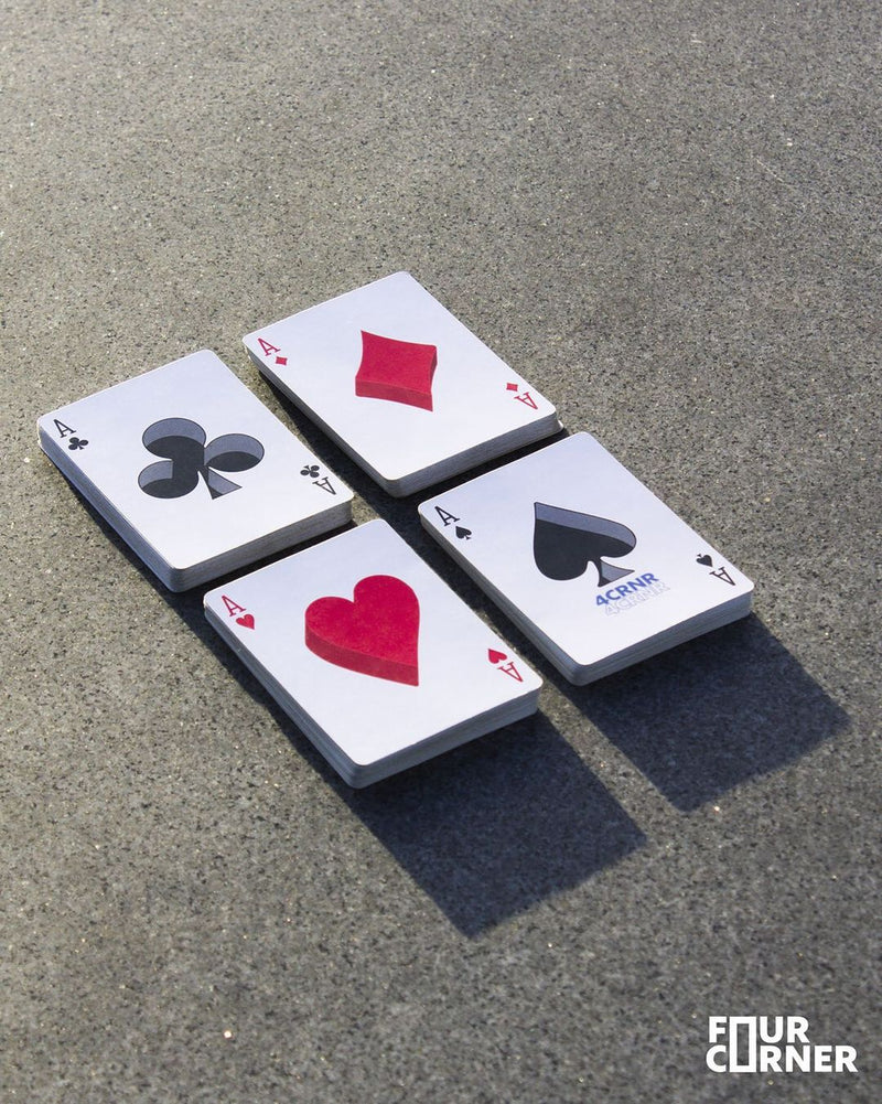 Void Playing Cards
