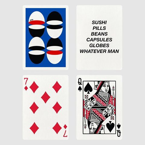 6006 Playing Cards