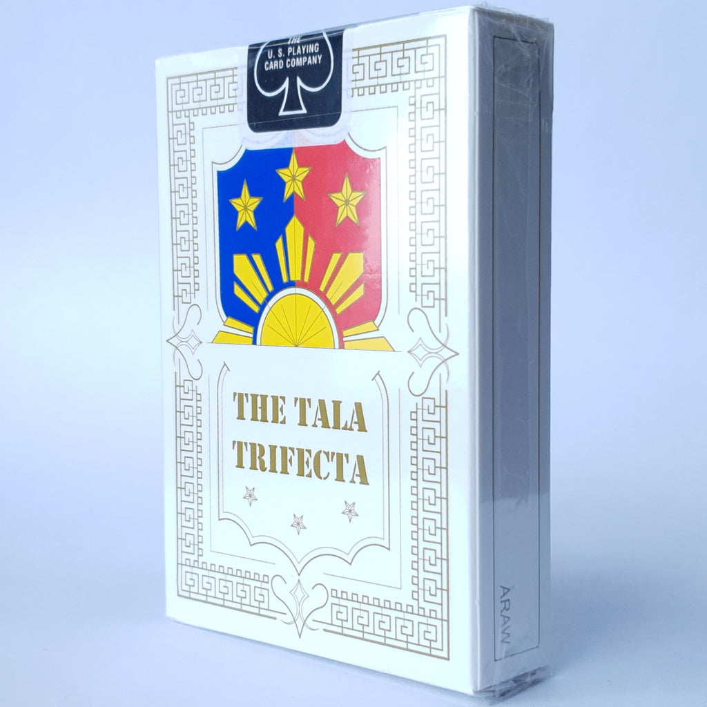 Tala Trifecta Playing Cards
