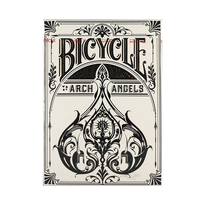 Bicycle Archangels v1 Playing Cards