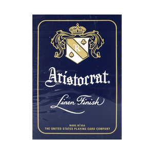 Aristocrat 727 Reprint Blue Playing Cards