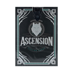 Ascension Wolves Playing Cards