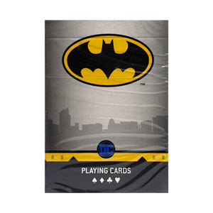 DC Super Heroes Batman Playing Cards