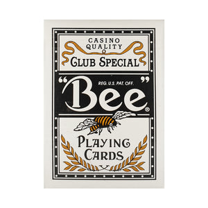 Bee Stingers v2 (Ohio) Playing Cards