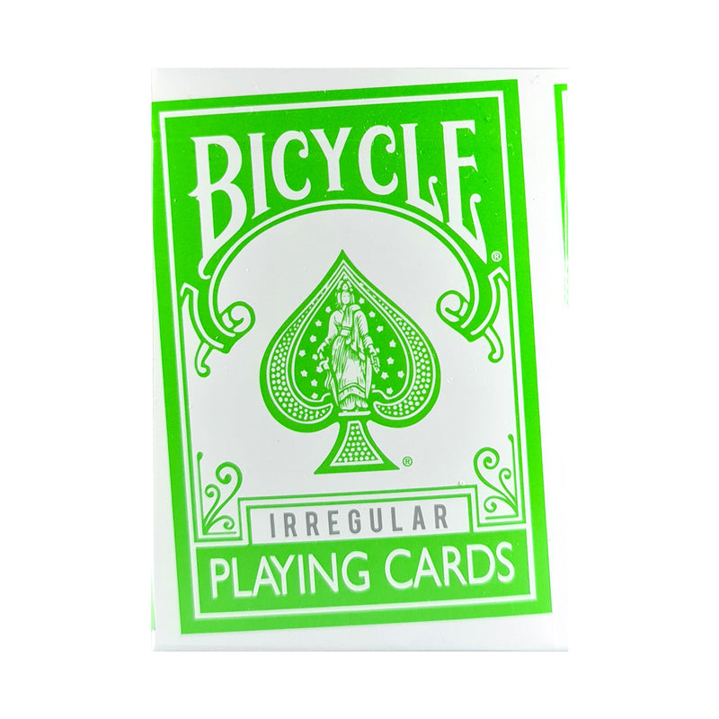 Bicycle Irregular Playing Cards