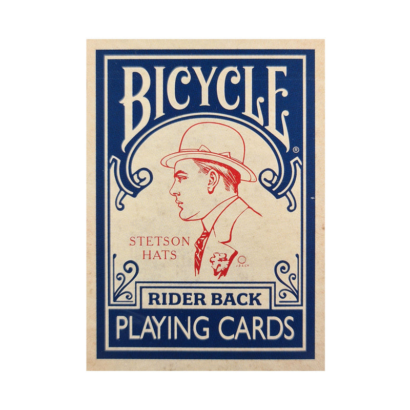 Bicycle Stetson Playing Cards