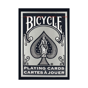 Bicycle Fashion 1128 (Ohio) Playing Cards