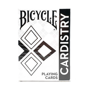 Bicycle Cardistry Black Playing Cards