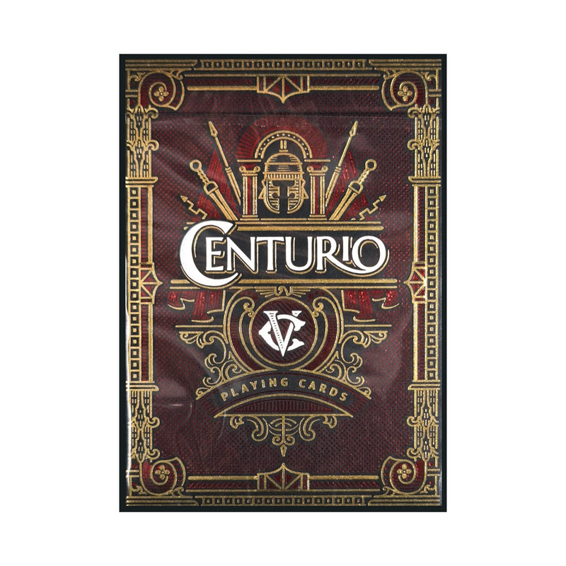 Centurio Playing Cards