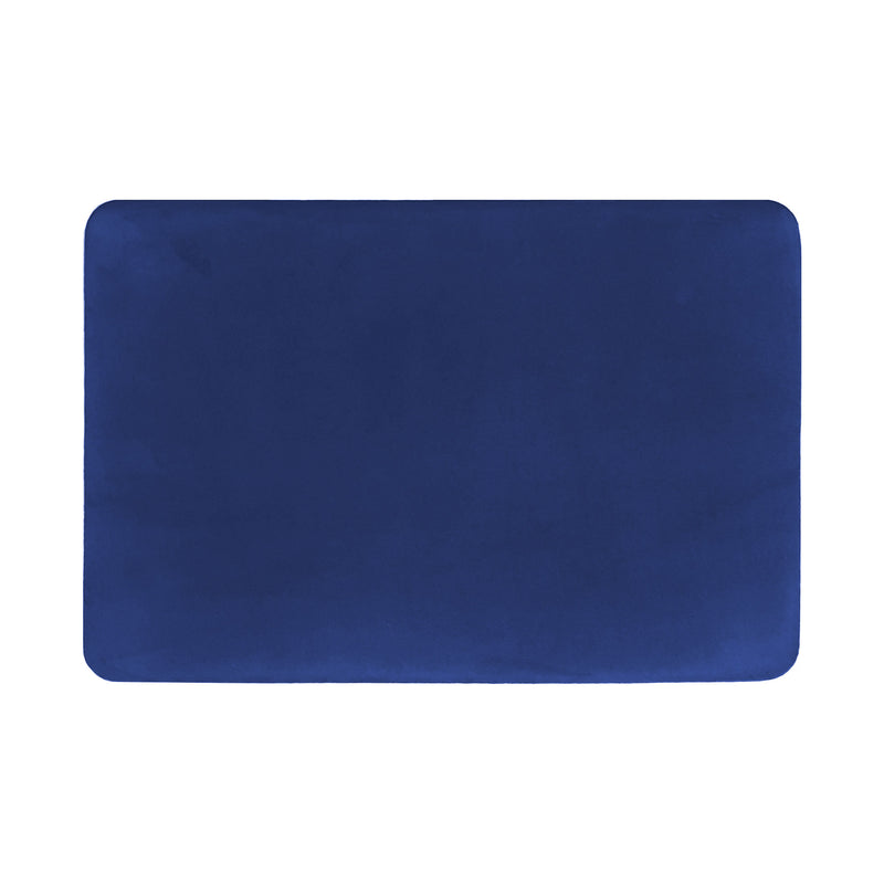 "Close-Up Pad Leather 10"" x 15"" Blue"