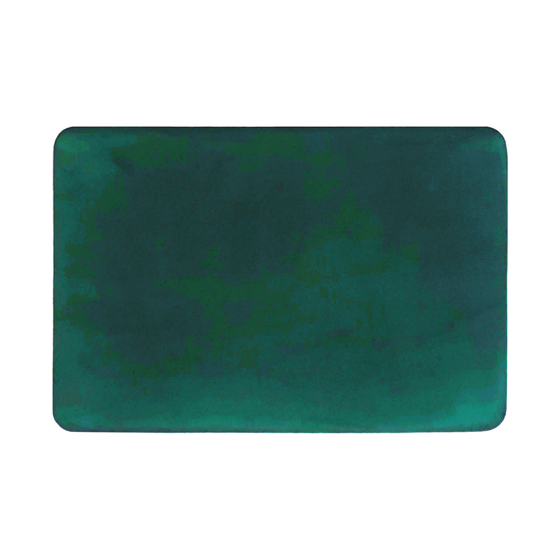 "Close-Up Pad Leather 10"" x 15"" Green"