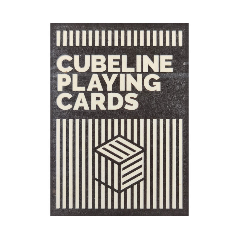 Cubeline Playing Cards