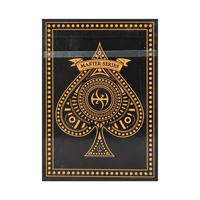 Lordz Dark Standard Edition Playing Cards