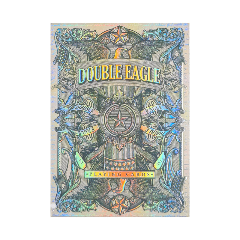 Double Eagle Playing Cards