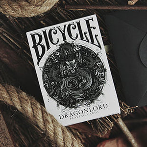 Bicycle Dragonlord Playing Cards