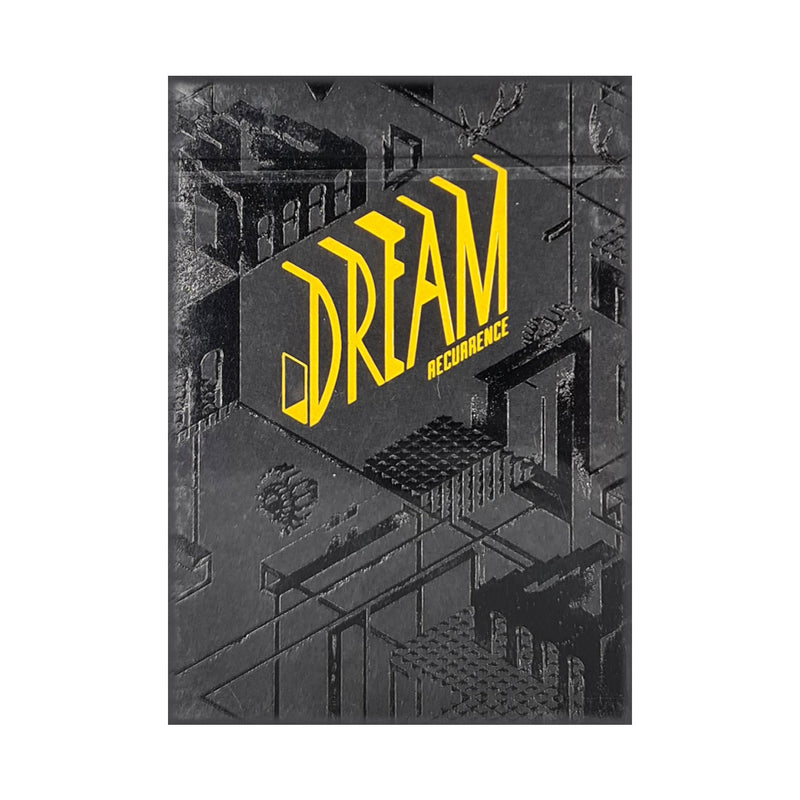 Dream Recurrence Exuberance Deluxe Edition Playing Cards