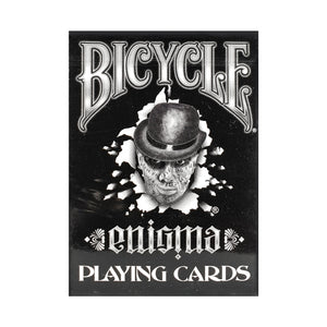 Bicycle Enigma Playing Cards