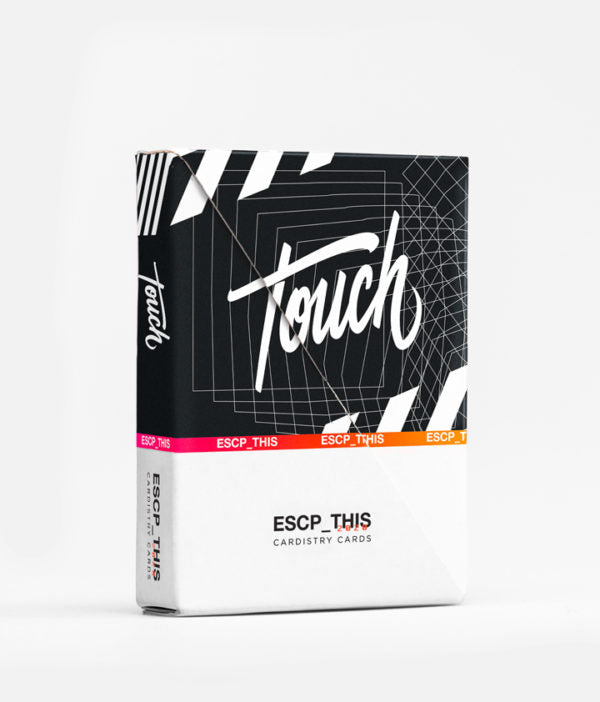 ESCP This Playing Cards