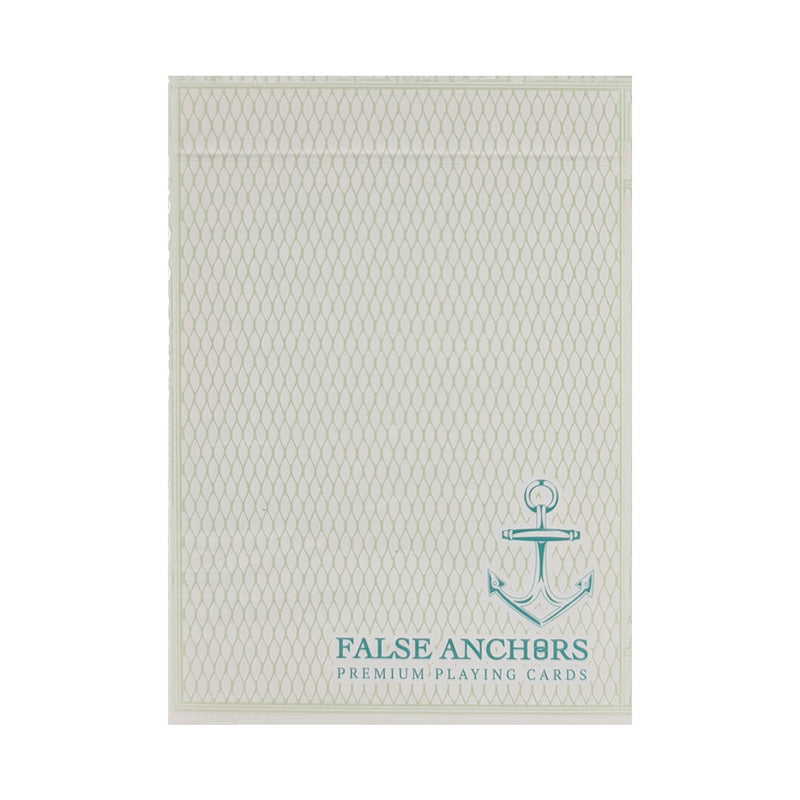 False Anchors v2 Playing Cards