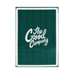 Fontaine The Good Company Playing Cards