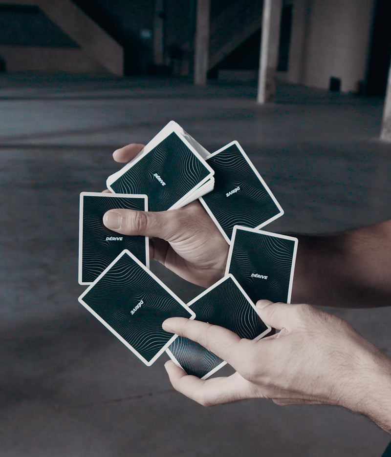 Derive - Cardistry Touch Playing Cards