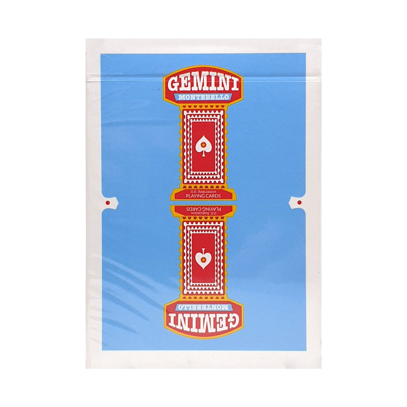 Gemini Casino Collectors Edition Playing Cards